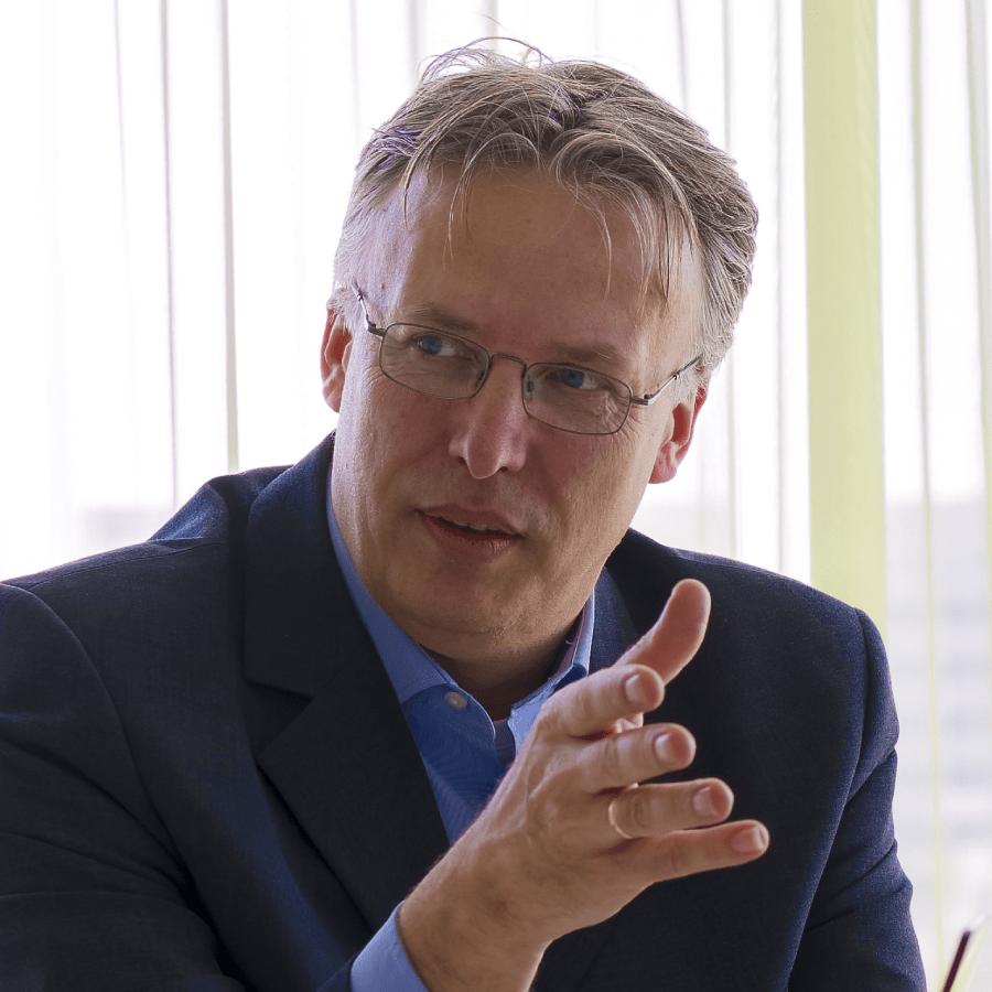 Gert Haanstra - Haanstra Management